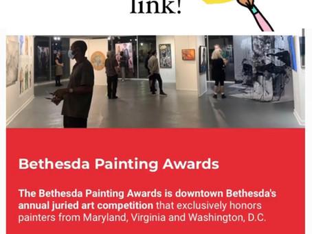 Bethesda Painting Awards