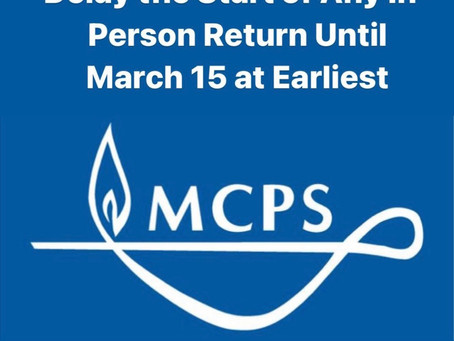 Mcps in person learning update
