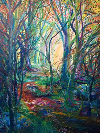 Autumn mid wood silence  copy.jpg
