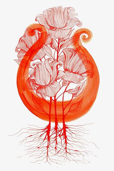 red lyre .jpg