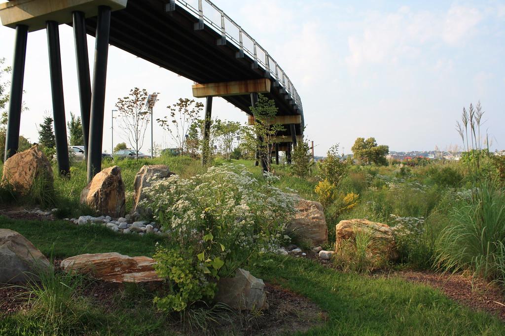 Wildlife Refuge Bridge from Stonehenge.j