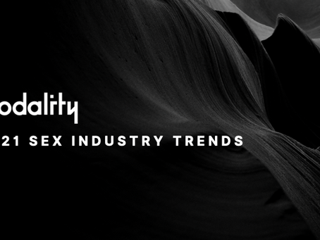 What's Trending In SexTech?