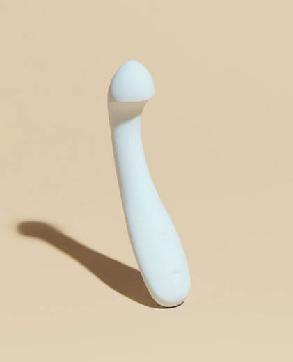 Vibrator standing with shadow