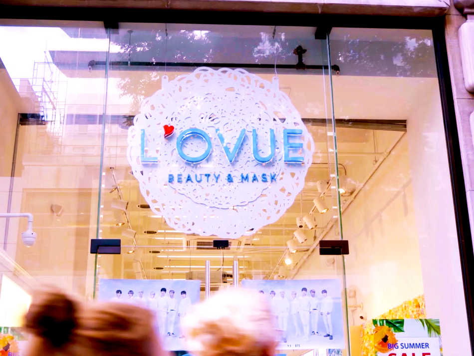 L'ovue Store
