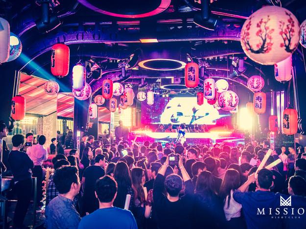 EST Party NYC 2019