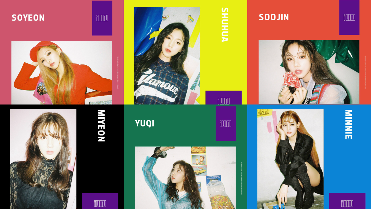 CUBE K-pop united vol.3