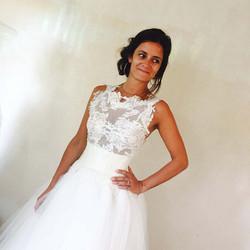robe-mariée-romantique-dentelle-tulle-quiqui-lamothe