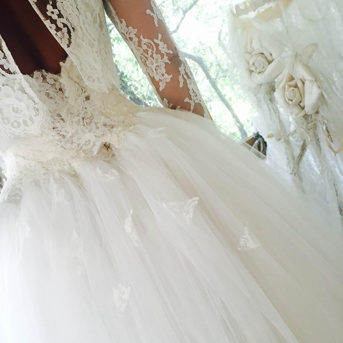 robe-mariee-romantique