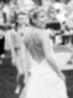 Robe de mariée bohème Quiqui Lamothe dos nu