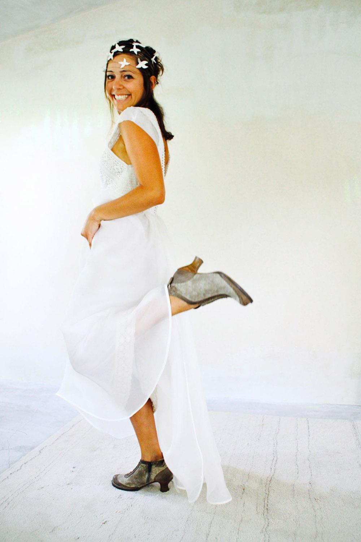 robe-mariee-dos-nu-boheme-nature-coton-soie-couronne-fleurs-quiqui-lamothe-aix-en-provence-marseille