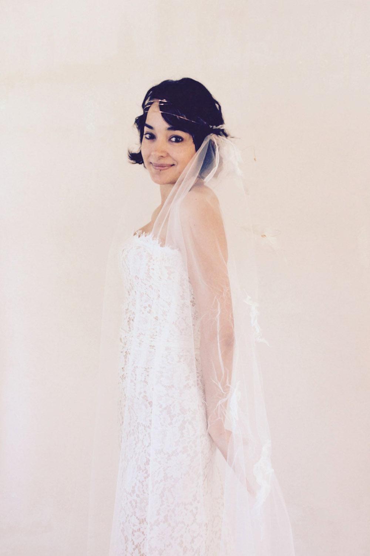 robe-mariee-bustier-dentelle-coton-simple-boutons-dos-vintage-boheme-chic-voile-retro-couronne-fleur
