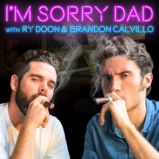 Im Sorry Dad