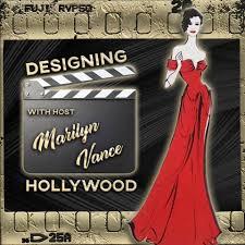 Designing Hollywood