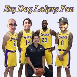 Big Dog Laker Pod