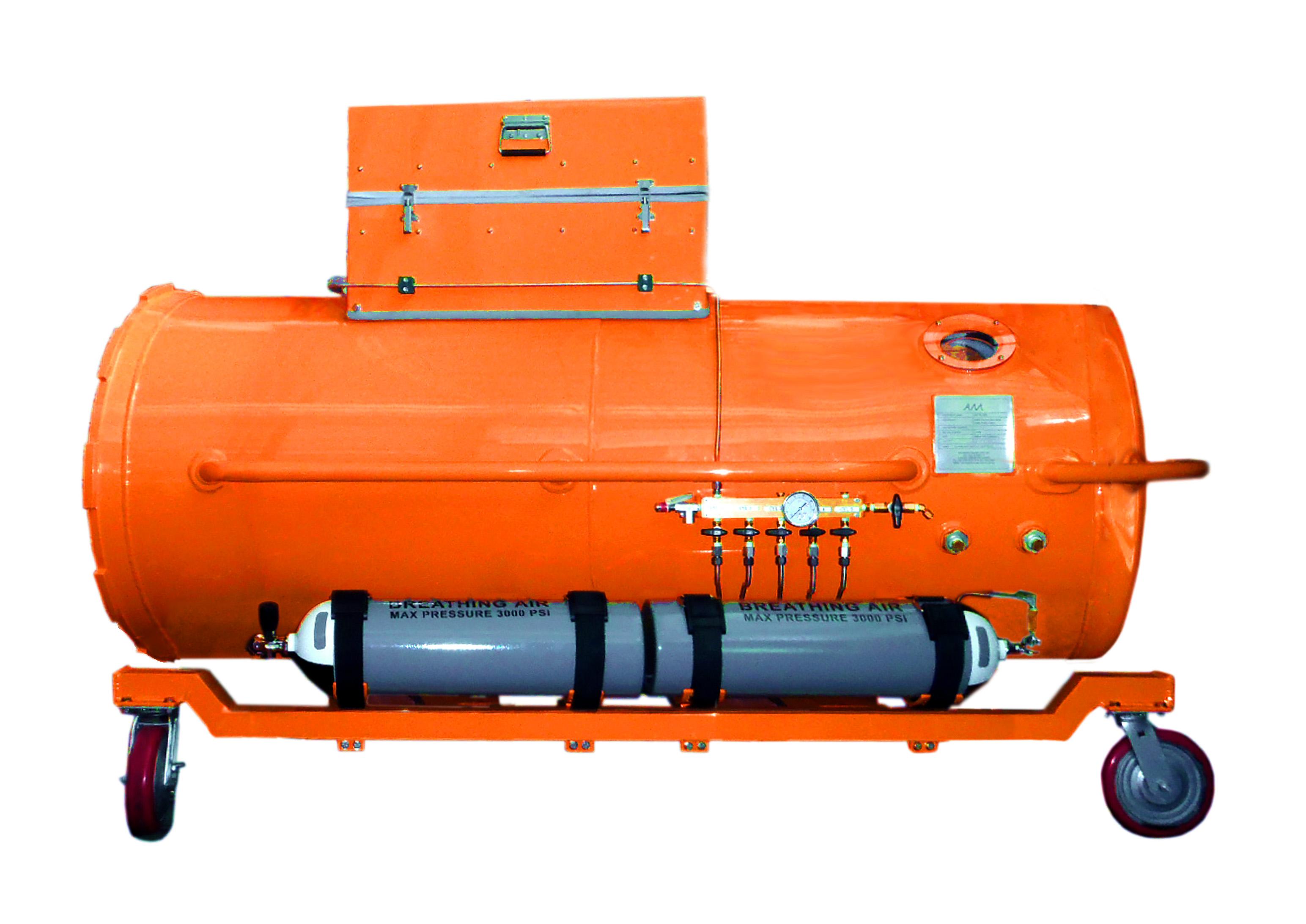 Transportable Chamber PT DSJ