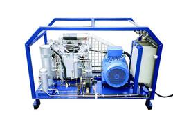 AM J585 Compair Compressor
