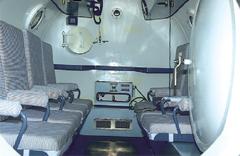J522 Hyperbaric Treatment Chamber