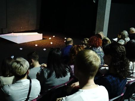 ШОРТ-ЛИСТ ОТ ЭКСПЕРТНОГО СОВЕТА VI Международного фестиваля моноспектаклей «МОНОfest»