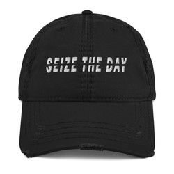 Seize the Day Dad Hat