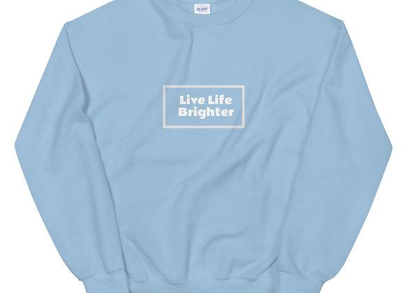 Live Life Brighter Sweatshirt