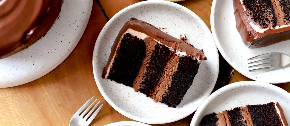 This Is The Only Chocolate Cake You Will Ever Need In Your Life