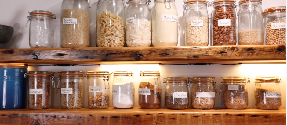 10 Mistakes to Avoid when Organizing Your Kitchen