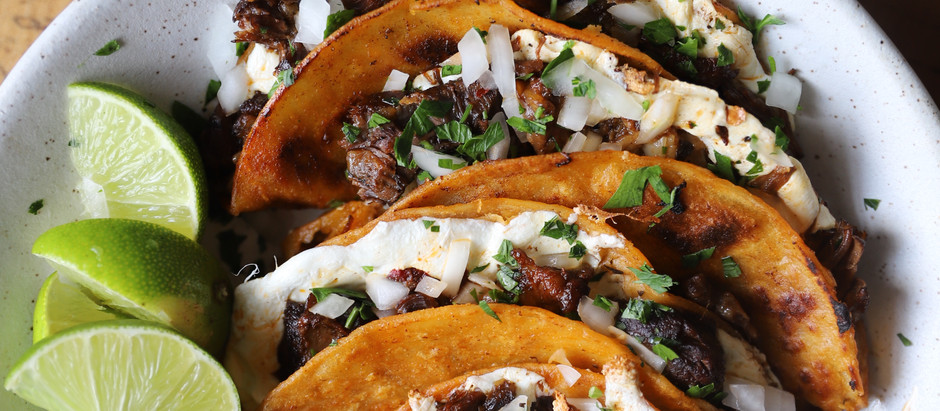 Birria Tacos Are Taking Over The Mexican Street Food industry