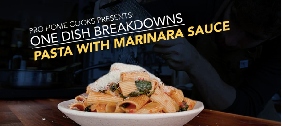 15 COMMON MISTAKES BEGINNERS MAKE WHEN COOKING PASTA