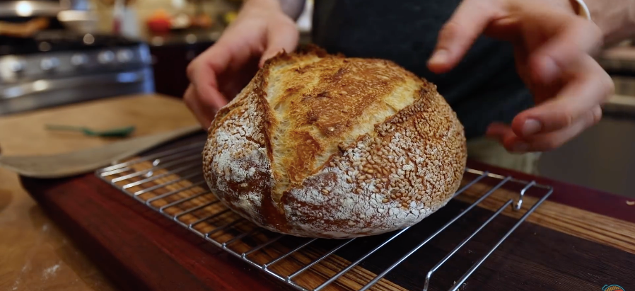 Time To Level Up Your Sourdough