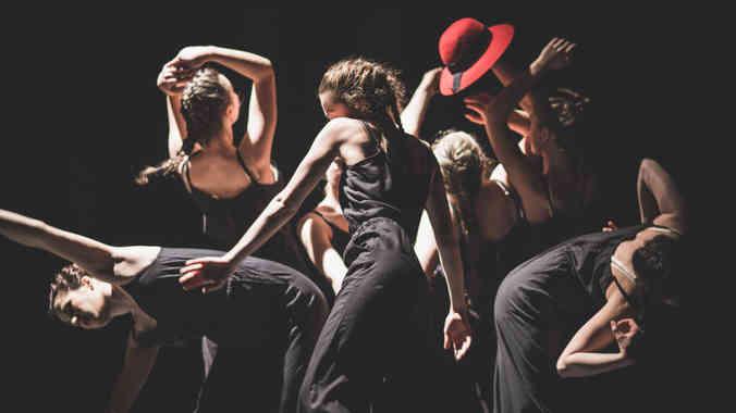 Company Pro Arte