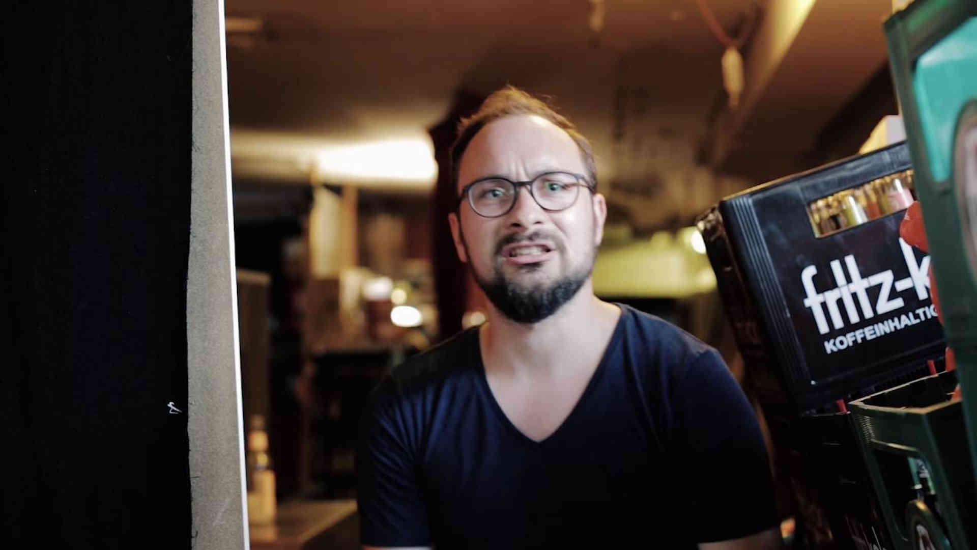 Stefan Dörsing
