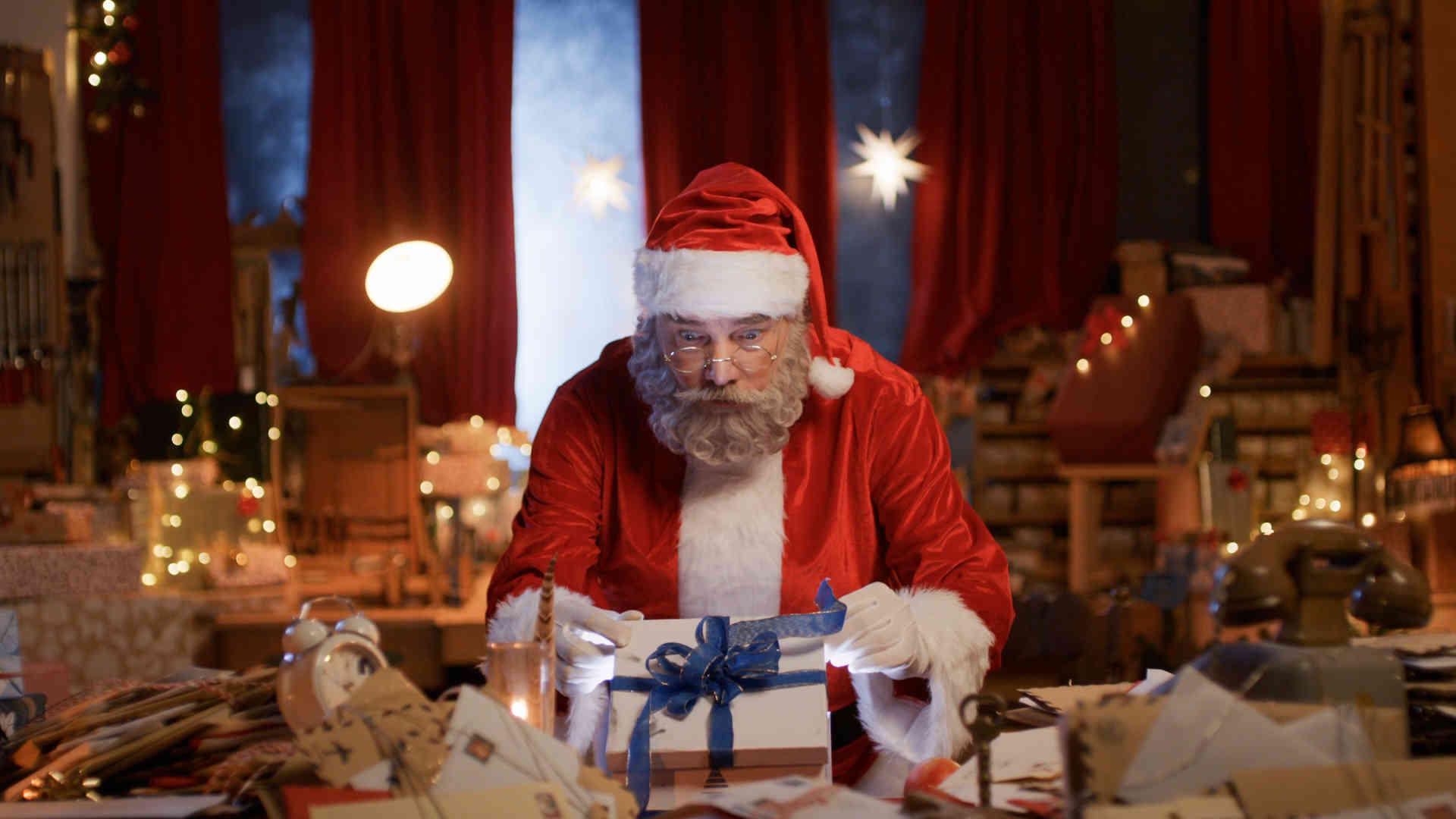 SKAN Christmas Story 2020