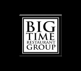 Big Time Restaurant Group logo