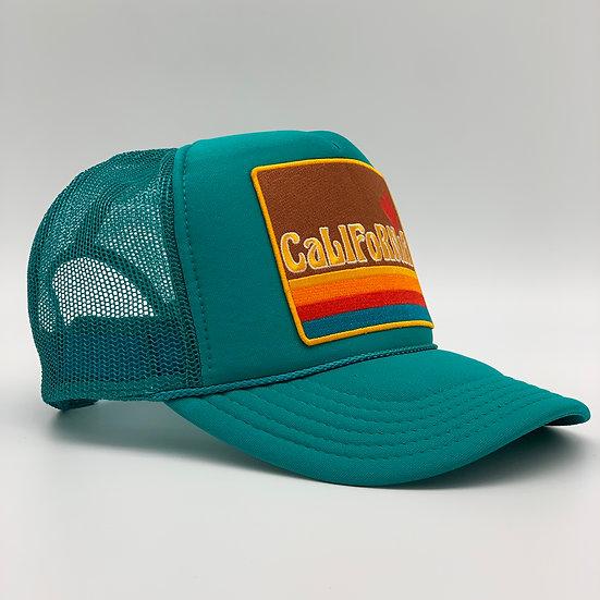 California Love - Teal (Wholesale)
