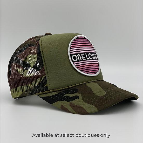 One Love - Camo