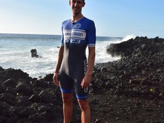 #GBKona 2018: Danny Bluff: The Lakesman champion debuts in Hawaii