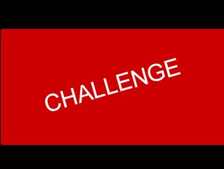July Challenge Update