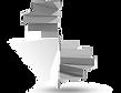 Linea Scale Torino - elicoidali