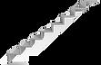 Linea Scale Torino - a sbalzo