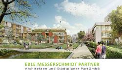Eble M stadsplanering