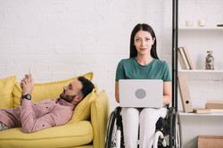 Find wheelchair accessible rental properties