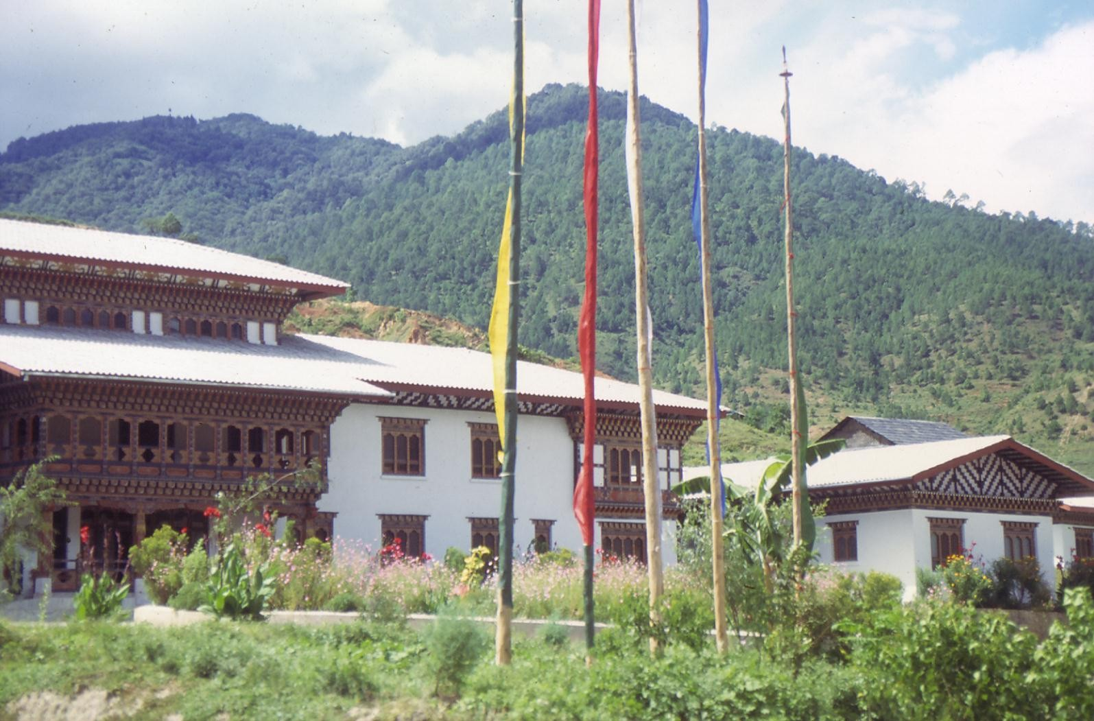 Punakha hospital