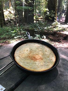 Camp Cornbread