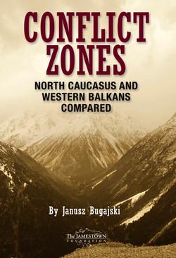 Conflict Zones.