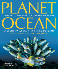 National Geographic Planet Ocean