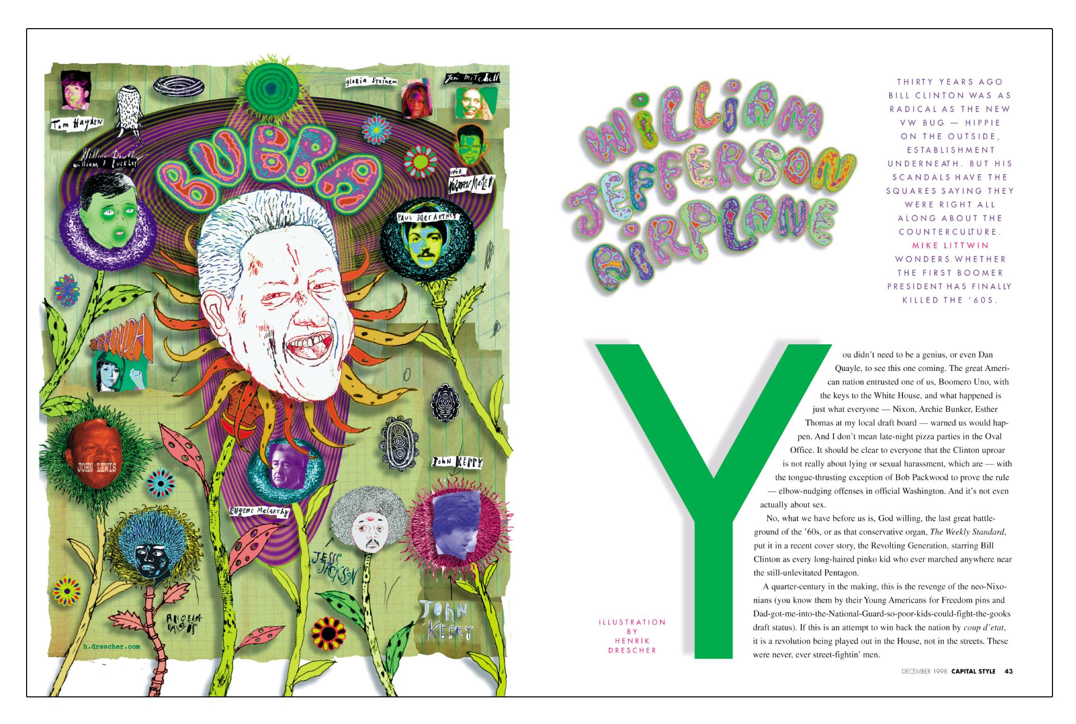 Capital Style Magazine