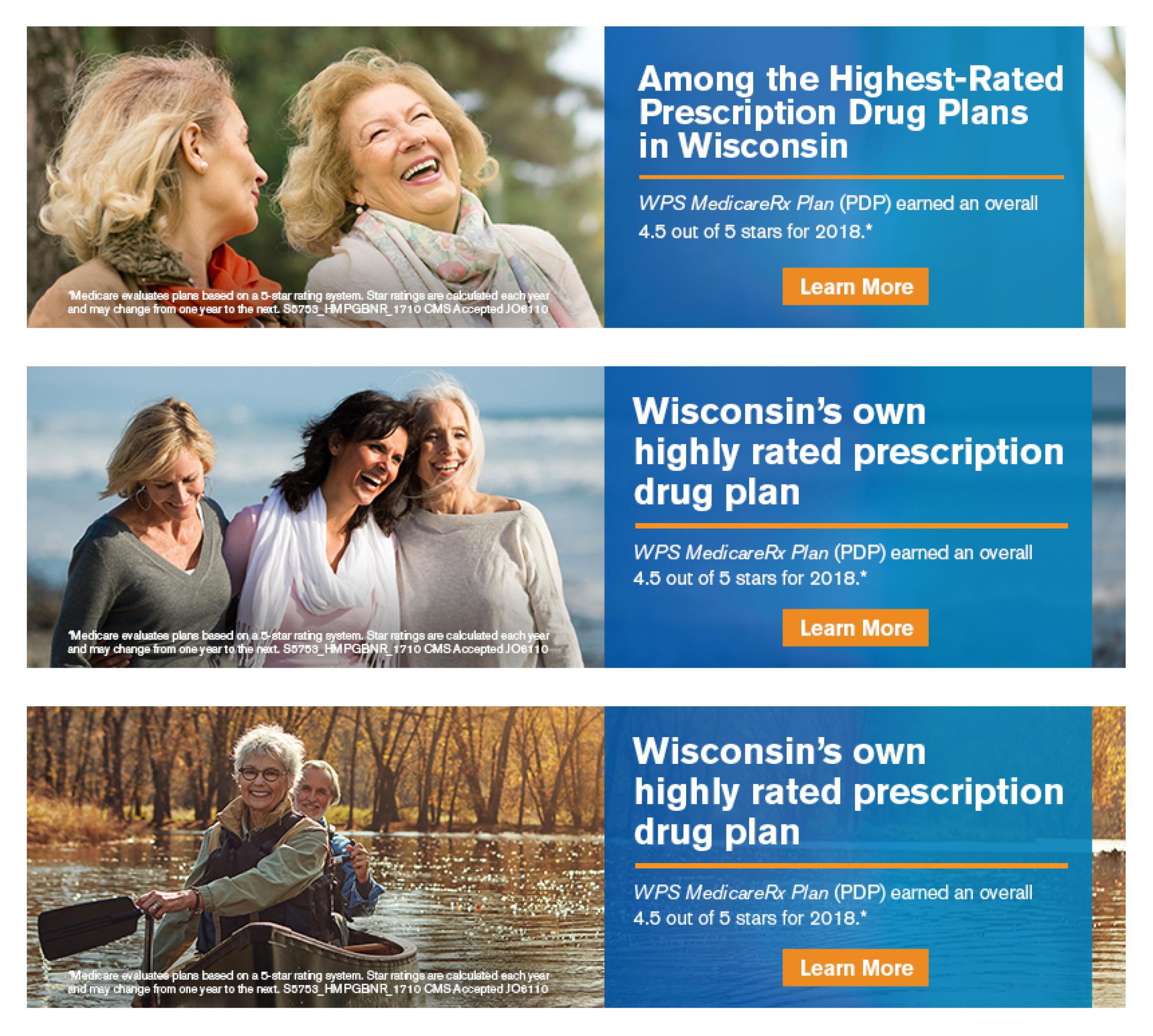 WPS Banner Ads