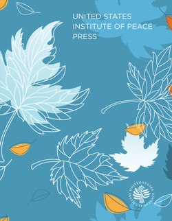 USIP Press Fall/Winter Catalog 2015
