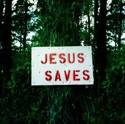 Jesue Saves