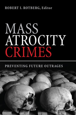Mass Atrocity Crimes